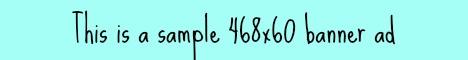 468x60banner