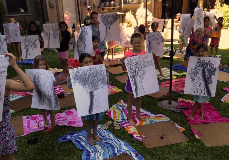 childrensartstudio