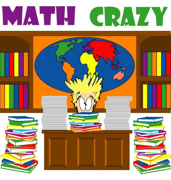 mathcrazy