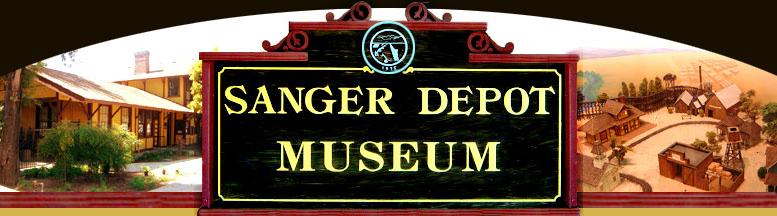 sanger-depot