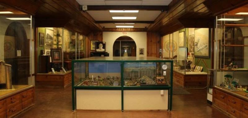 tularecountymuseum
