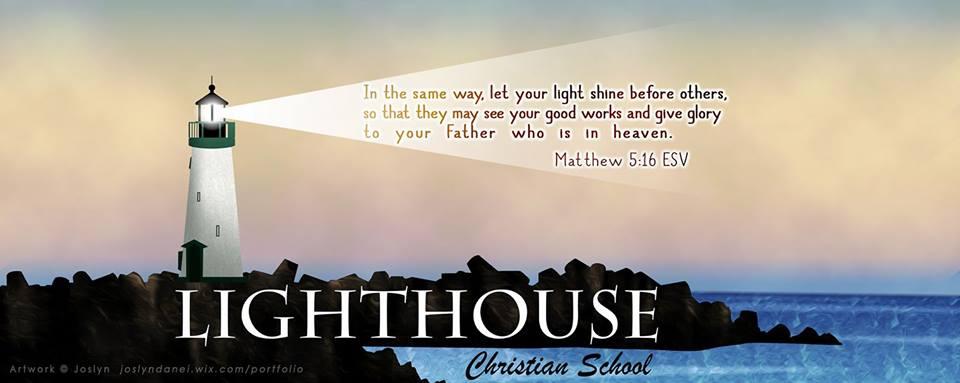 lighthouse christian