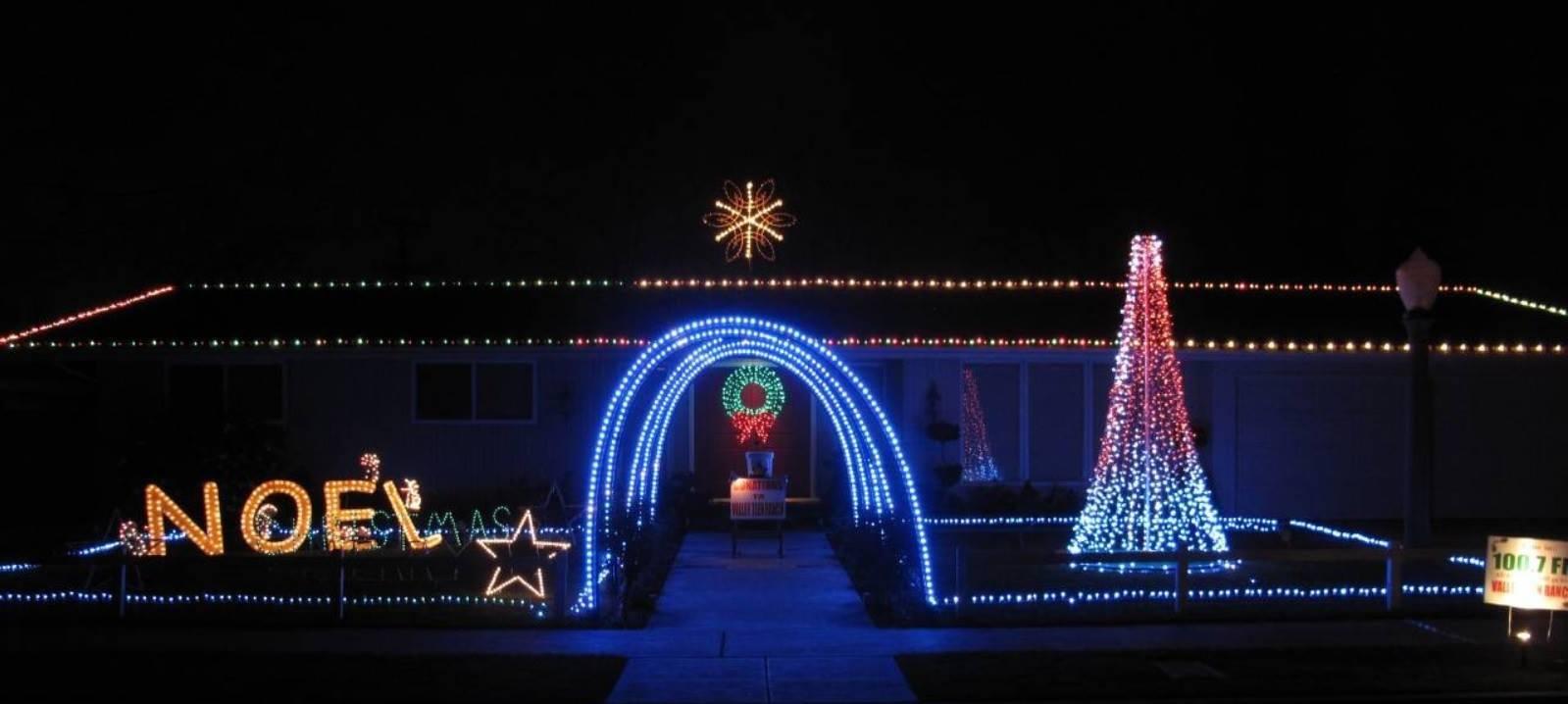 winchester lights 1